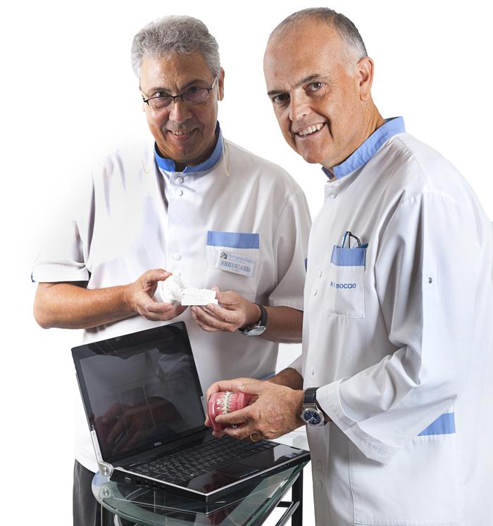 Doctores Clinica Boccio